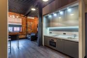 Фото 24 Дизайн кухни с нишей в стене: обзор стильных фотоидей и варианты перепланировки