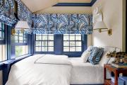 Фото 7 Как выбрать шторы в детскую комнату мальчика? Яркие идеи и советы дизайнеров