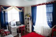Фото 1 Как выбрать шторы в детскую комнату мальчика? Яркие идеи и советы дизайнеров