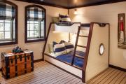 Фото 27 Как выбрать шторы в детскую комнату мальчика? Яркие идеи и советы дизайнеров
