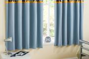 Фото 9 Как выбрать шторы в детскую комнату мальчика? Яркие идеи и советы дизайнеров