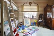 Фото 11 Шторы в детскую комнату мальчика: 60+ фото и идей для стильного интерьера крохи, дошкольника и подростка