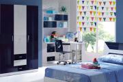 Фото 4 Как выбрать шторы в детскую комнату мальчика? Яркие идеи и советы дизайнеров