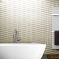 Чистый минимализм: 60+ лаконичных идей для ванной в скандинавском стиле фото