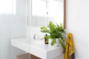 Фото 5 Ванная в скандинавском стиле: 80+ потрясающих идей дизайна, в которые невозможно не влюбиться!