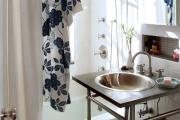 Фото 7 Ванная в скандинавском стиле: 80+ потрясающих идей дизайна, в которые невозможно не влюбиться!