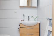 Фото 27 Ванная в скандинавском стиле: 80+ потрясающих идей дизайна, в которые невозможно не влюбиться!