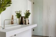 Фото 22 Ванная в скандинавском стиле: 80+ потрясающих идей дизайна, в которые невозможно не влюбиться!