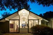 Фото 16 Стеклянные дома (60+ фото проектов): стильные варианты остекленных фасадов, веранд и террас