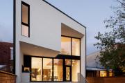 Фото 23 Стеклянные дома (60+ фото проектов): стильные варианты остекленных фасадов, веранд и террас