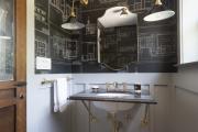 Фото 7 Блеск викторианской Англии — стиль стимпанк в интерьере: 80+ потрясающих идей дизайна и декора