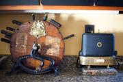 Фото 20 Блеск викторианской Англии — стиль стимпанк в интерьере: 80+ потрясающих идей дизайна и декора