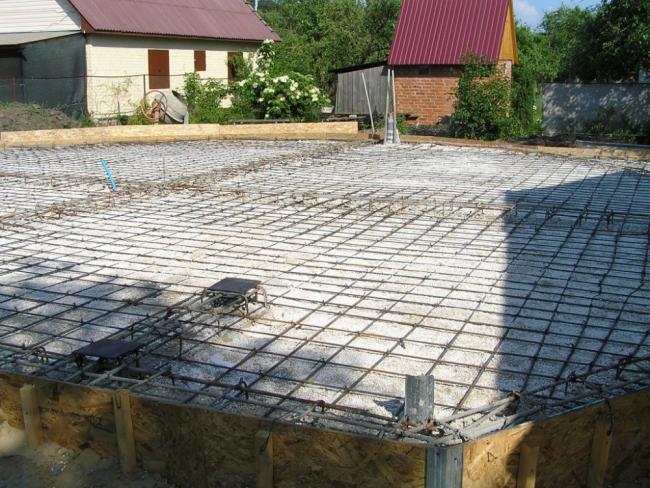 Подготовка фундамента - это один из самых важных начальных этапов строительства