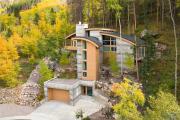 Фото 8 Строительство дома на склоне: обзор проектов, способы и особенности возведения