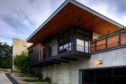 Фото 23 Строительство дома на склоне: обзор проектов, способы и особенности возведения