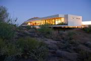 Фото 29 Строительство дома на склоне: обзор проектов, способы и особенности возведения