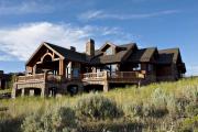 Фото 33 Строительство дома на склоне: обзор проектов, способы и особенности возведения
