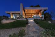 Фото 34 Строительство дома на склоне: обзор проектов, способы и особенности возведения
