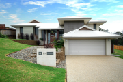 Фото 37 Строительство дома на склоне: обзор проектов, способы и особенности возведения