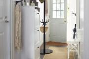 Фото 28 Тамбур в частном доме: варианты декора и обзор отделочных материалов