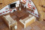 Фото 14 Узоры народов мира в интерьере (100+ фото): какие орнаменты принесут в дом благополучие — советы экспертов