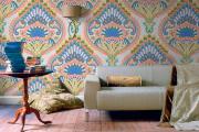 Фото 16 Узоры народов мира в интерьере (100+ фото): какие орнаменты принесут в дом благополучие — советы экспертов