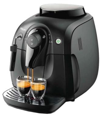 Лучшие недорогие кофемашины с капучинатором ТОП-10 ♨
