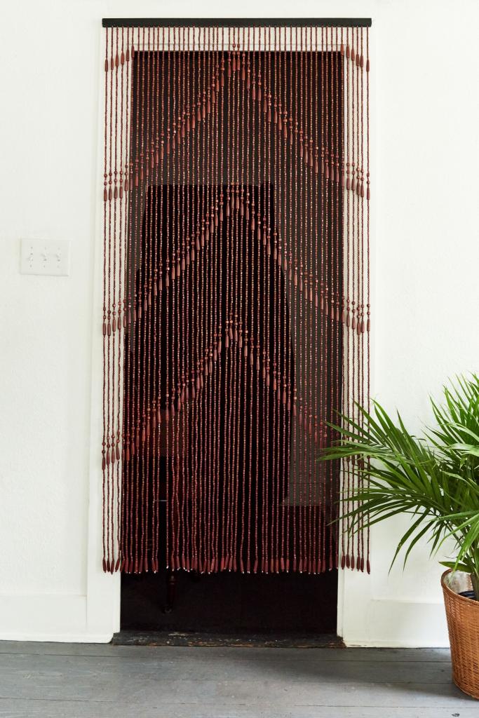 Подвесной декор на дверной проем 60 уютных идей для дома