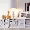 Подвесной декор на дверном проеме: идеи и варианты в стиле бохо, кантри и рустик фото