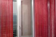 Фото 7 Подвесной декор на дверном проеме: идеи и варианты в стиле бохо, кантри и рустик