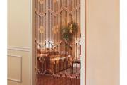 Фото 8 Подвесной декор на дверном проеме: идеи и варианты в стиле бохо, кантри и рустик