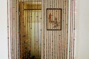 Фото 10 Подвесной декор на дверном проеме: идеи и варианты в стиле бохо, кантри и рустик
