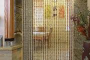 Фото 11 Подвесной декор на дверном проеме: идеи и варианты в стиле бохо, кантри и рустик