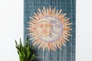 Фото 16 Подвесной декор на дверном проеме: идеи и варианты в стиле бохо, кантри и рустик