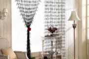 Фото 19 Подвесной декор на дверном проеме: идеи и варианты в стиле бохо, кантри и рустик
