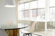 Фото 21 Подвесной декор на дверном проеме: идеи и варианты в стиле бохо, кантри и рустик