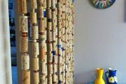 Фото 22 Подвесной декор на дверном проеме: идеи и варианты в стиле бохо, кантри и рустик