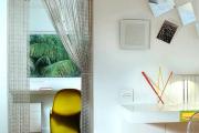 Фото 2 Подвесной декор на дверном проеме: идеи и варианты в стиле бохо, кантри и рустик