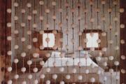 Фото 5 Подвесной декор на дверном проеме: идеи и варианты в стиле бохо, кантри и рустик