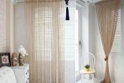 Фото 29 Подвесной декор на дверном проеме: идеи и варианты в стиле бохо, кантри и рустик
