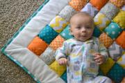 Фото 10 Одеяло бомбон (85+ фото): уютные идеи своими руками и пошаговый мастер-класс