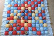 Фото 19 Одеяло бомбон: уютные идеи своими руками и пошаговый мастер-класс