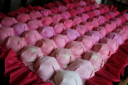 Фото 20 Одеяло бомбон (85+ фото): уютные идеи своими руками и пошаговый мастер-класс