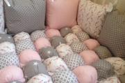 Фото 25 Одеяло бомбон (85+ фото): уютные идеи своими руками и пошаговый мастер-класс