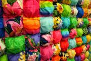 Фото 5 Одеяло бомбон: уютные идеи своими руками и пошаговый мастер-класс