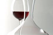 Фото 10 In vino veritas: выбираем идеальный графин и декантер для вина — советы экспертов
