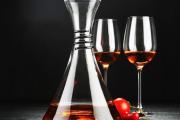 Фото 14 In vino veritas: выбираем идеальный графин и декантер для вина — советы экспертов