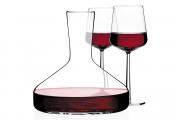 Фото 21 In vino veritas: выбираем идеальный графин и декантер для вина — советы экспертов