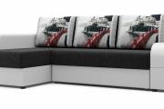 Фото 7 Обзор дивана «Дубай»: особенности конструкций и что нужно знать перед покупкой