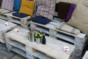 Фото 18 Стильная мебель без ущерба бюджету: делаем диван из поддонов своими руками